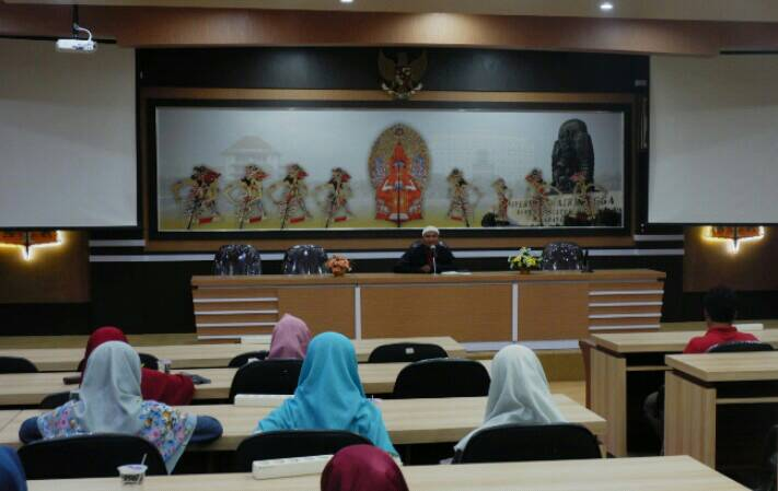 School of Dakwah MOSAIC FEB UNAIR 2018